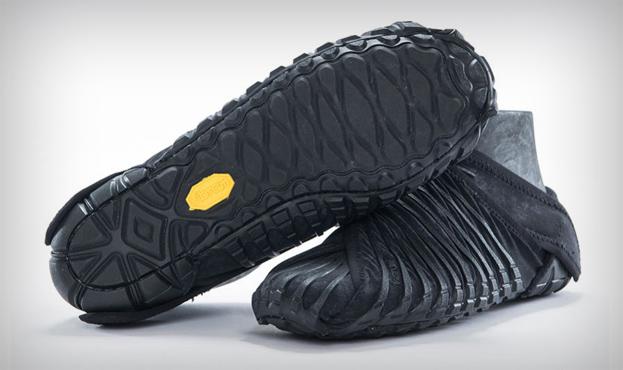 FUROSHIKI sneakers wrap up shoes