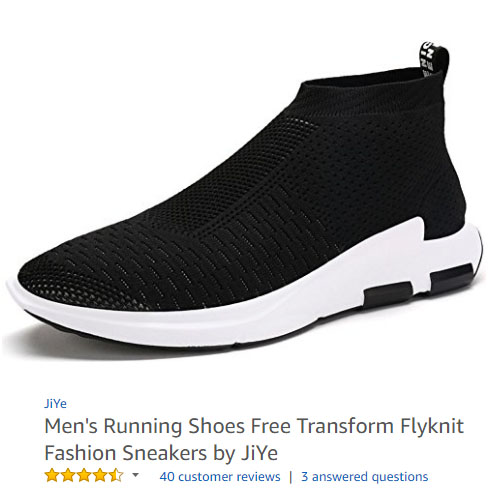 alternative sneakers cheap
